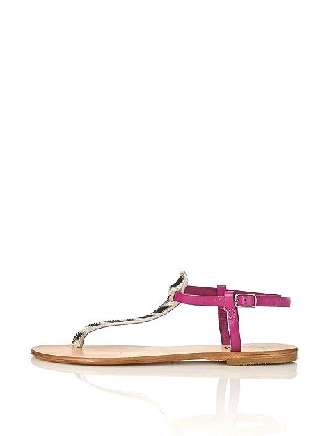 Sandalo Pollini Fucsia itScarpe 35Amazon E Borse oCBerdxW
