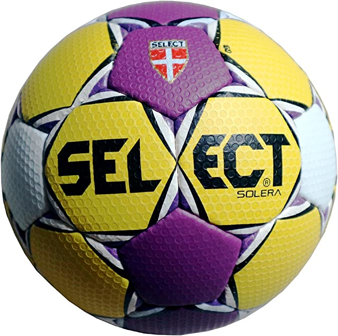 SELECT Solera Balón de Balonmano, Unisex Adulto: Amazon.es ...