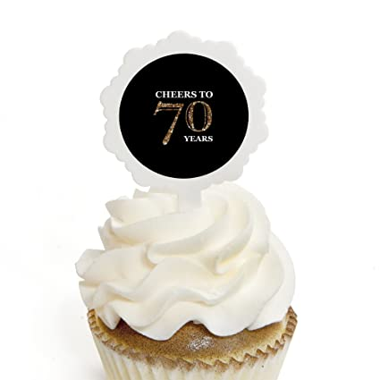 Amazon Adult 70th Birthday