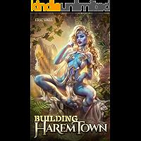 Building Harem Town