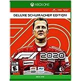 F1 2020 Schumacher Edition - Limited Edition - Xbox One