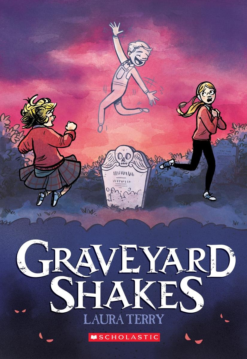 Image result for graveyard shakes