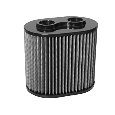 aFe Power Magnum Flow 11-10139 Performance Air Filter for Ford: Automotive