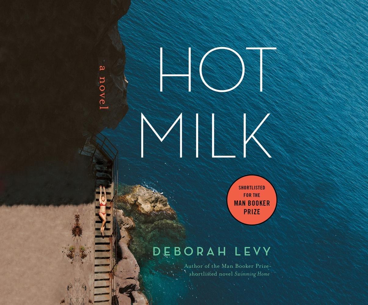 Hot Milk PDF ePub fb2 book