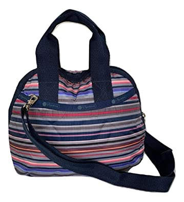 eb8c5f78c9e Amazon.com  LeSportsac Barre Amelia Convertible Crossbody   Top Handle Tote  Handbag  Shoes