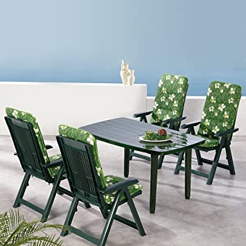 Best 96296232 9 piezas Set Completo Santiago, muebles de ...