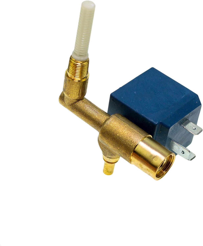 Rowenta - Válvula electromagnética Tefal DG8520 DG8960 GV7620 GV7760 GV89