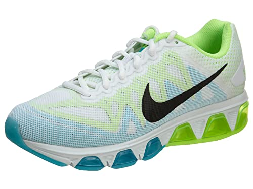 sale amazon store Buy Nike Women's Air Max Tailwind 7 White/Black/Clearwater/Flsh Lm ...