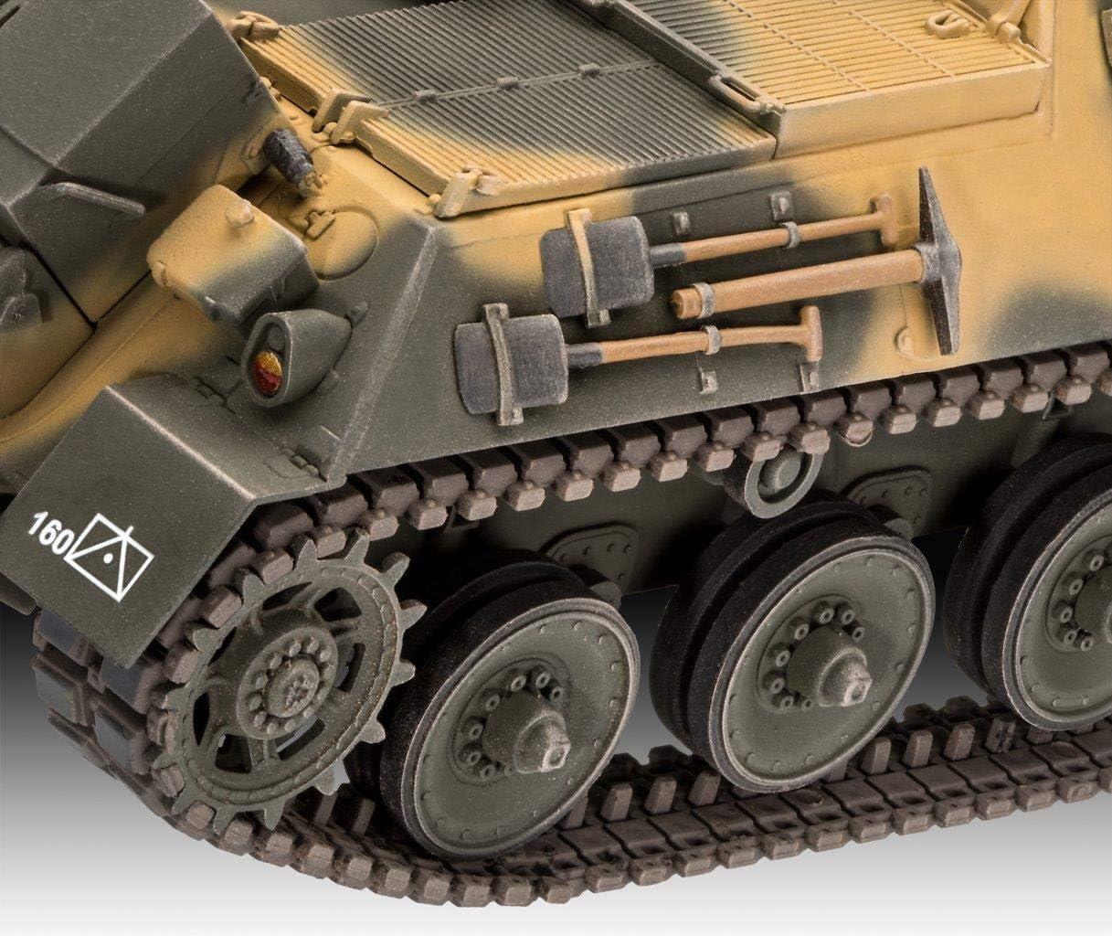 Revell RV03276 Kanonenjagdpanzer Plastic Model Kit Various