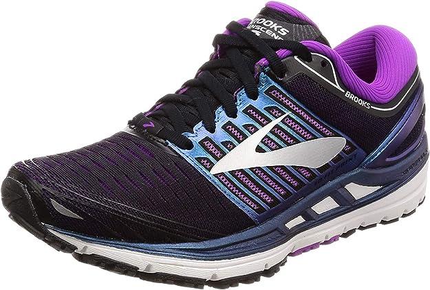 Brooks Transcend 5, Zapatillas de Running para Mujer: Amazon.es: Zapatos y complementos