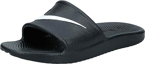 Nike Kawa Shower 832528 001 Homme Tongs Noir