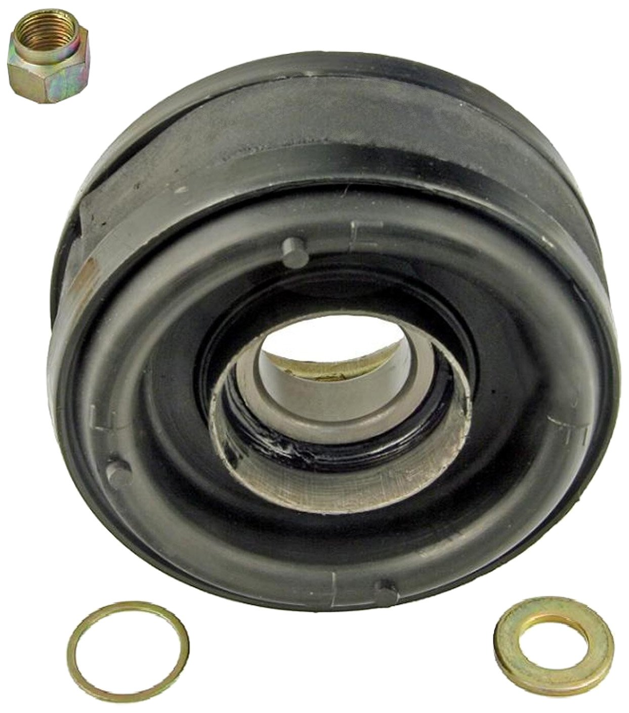 Precision HB6 Drive Shaft Center Support (Hanger) Bearing