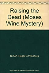 Raising the Dead (Moses Wine Mystery) Mass Market Paperback