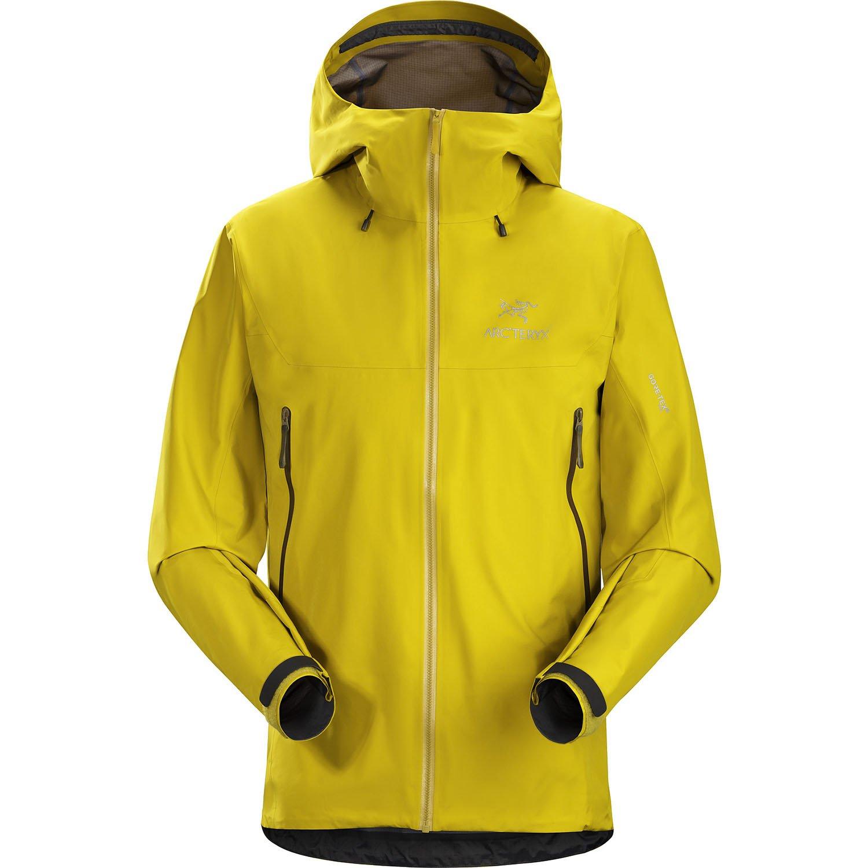 ARC'TERYX(アークテリクス) Beta LT Jacket Men's ベータ LT ジャケット メンズ 18007 B01N520HWV M|ウォード ウォード M