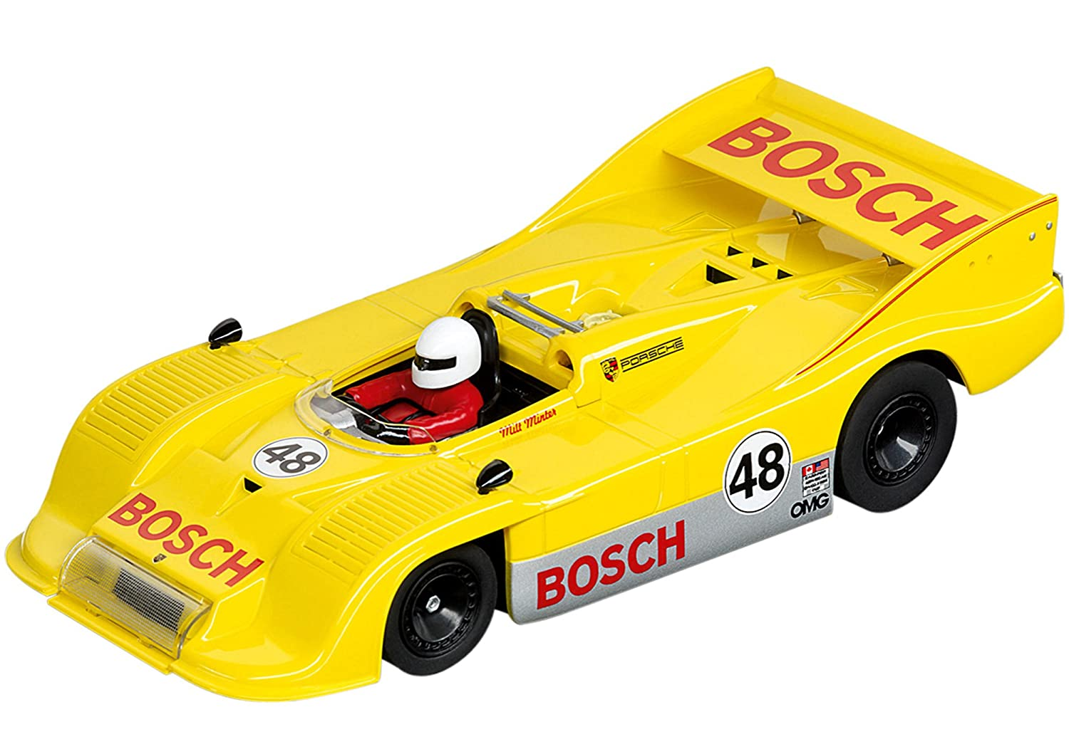 Carrera Evolution Porsche 917/30 48 20027367 (Japan-Import)