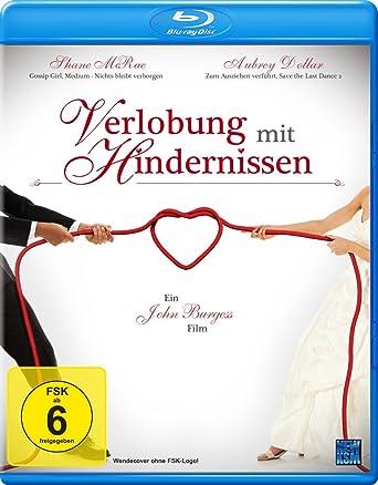 Verlobung mit Hindernissen [Blu-ray] [Alemania]: Amazon.es ...