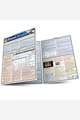 Excel Advanced (Quick Study Computer) Pamphlet