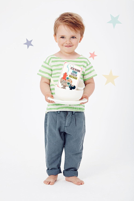 Milestone 106-000-015 Junior Cards Juniorkarten Meilensteinkarten 1 Lebensjahr 4