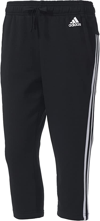 Adidas S97105 Pantalones Pescador Para Mujer Color Negro Blanco Talla Chico Amazon Com Mx Deportes Y Aire Libre