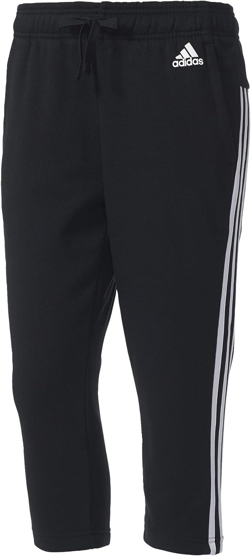 adidas ESS 3s Pantalón 3/4, Mujer: Amazon.es: Ropa y accesorios