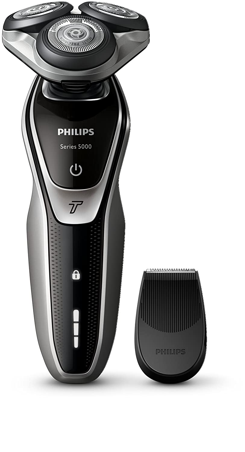 Philips Series 5000 Wet And Dry Shaver S5361/08