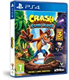 Crash Bandicoot N.Sane Trilogy (PS4) (PS4)