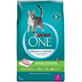 Purina ONE Indoor Advantage Hairball & Healthy Weight Management Formula for Cats
