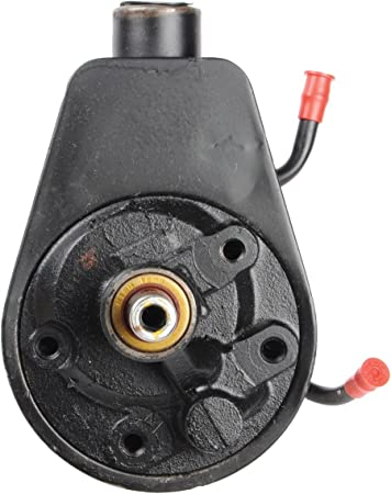 Cardone 20-8752F Remanufactured Domestic Power Steering Pump