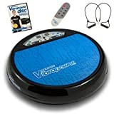 Vibrapower Disc 2 Limited Edition Power Vibration Plate