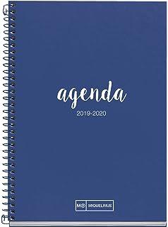 Finocam - Agenda 2019-2020 semana vista apaisada español ...