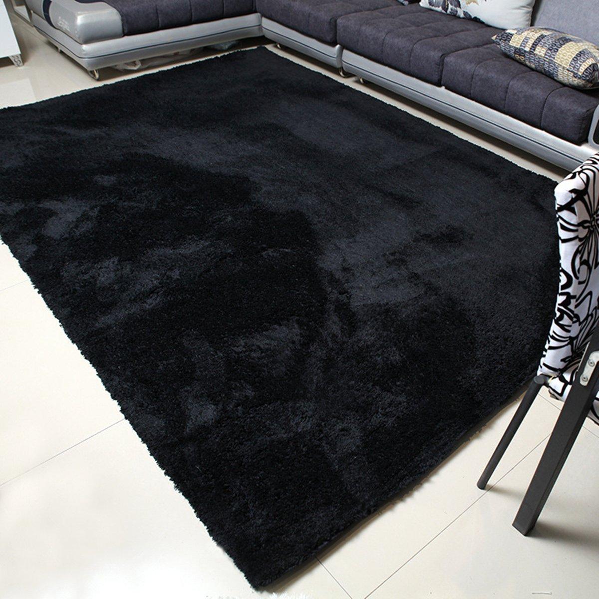 Attirant MBIGM Super Soft Modern Area Rugs, Living Room Carpet Bedroom Rug, Nursery  Rug,
