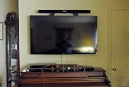 Amazon Com Sewell Direct Universal Soundbar Bracket Home