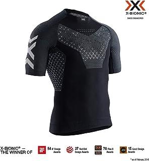 X-Bionic M/C Twyce G2 Run Camiseta Manga Corta Hombre: Amazon.es: Ropa y accesorios