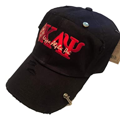 ed45273b Image Unavailable. Image not available for. Color: Kappa Alpha Psi  Fraternity Dad Hat Caps