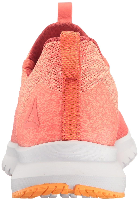 Reebok Frauen Premier Ultk Niedrig & Laufschuhe Mid Tops Schnuersenkel Laufschuhe & Stellar Pink/Fire Coral/Canyon ROT/Weiß/Fire ae3b69