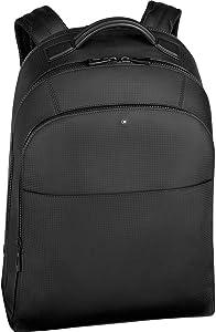 MontBlanc Extreme 2.0 Laptop Tablet Backpack Large Black, 32 x 17 x 46 cm