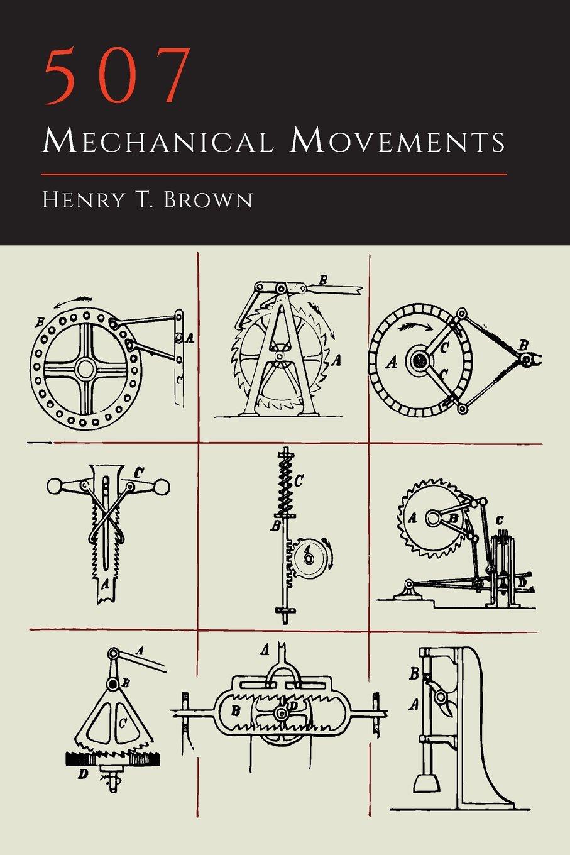 Download 507 Mechanical Movements pdf epub