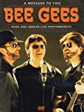 Bee Gees -A Message To You [DVD] [2013]