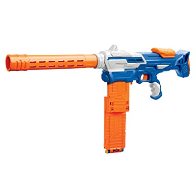 Air Warriors Tactical Storm Dart Blaster: Toys & Games