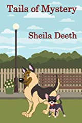 Tails of Mystery Kindle Edition
