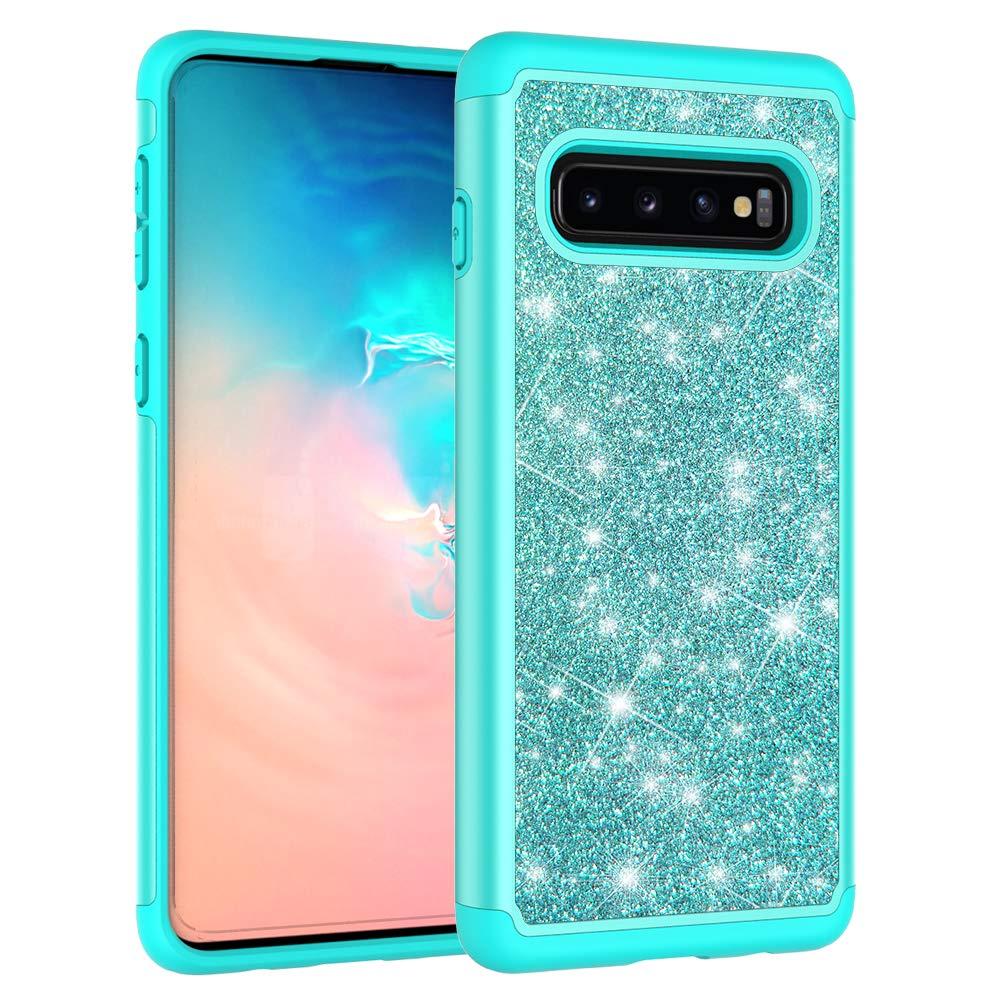 Funda para Samsung S10 Glitter SUNSHINE (7QS6YPT2)