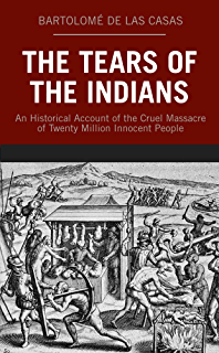 a very brief account of the destruction of the indies