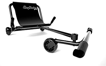 Ezyroller Pro Adultos Triciclo máquina de equitación definitiva ...