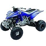 Newray 1:12 Yamaha YZF 450, Blue