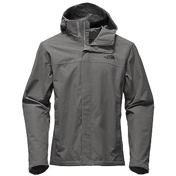 North face jacket mens large