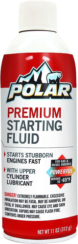 Polar Premium Starting Fluid