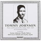 Tommy Johnson 1928