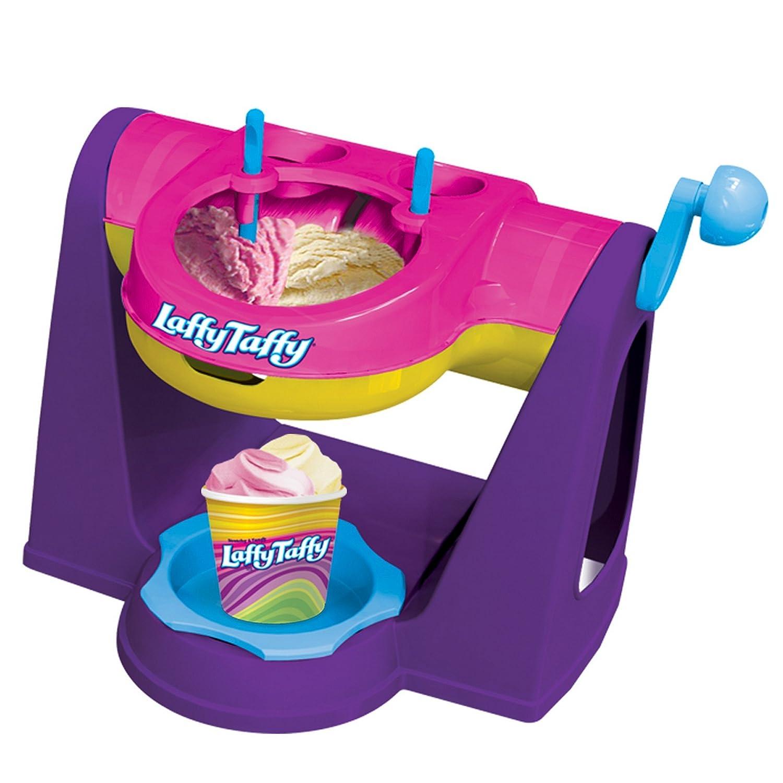 Laffy Taffy Ice Cream Maker