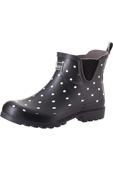 Wide Width The Uma Rain Boot