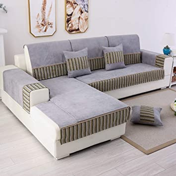 Amazon.com: TEWENE - Funda para sofá: Home & Kitchen